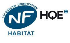 Certifiation NF Habitat