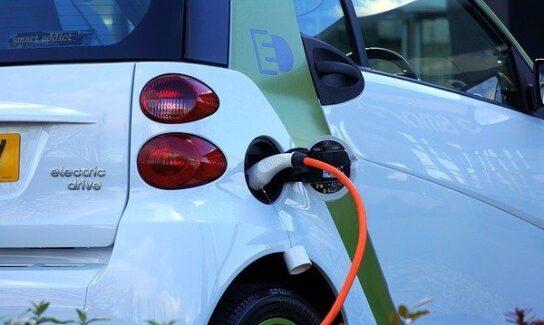 Installer une borne de recharge électrique à la maison